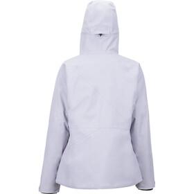 Marmot Refuge Jacket Dame Lavender Aura